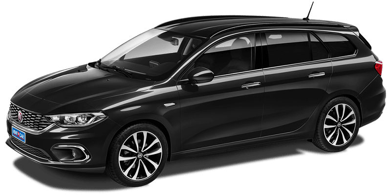 location voiture Fiat Tipo