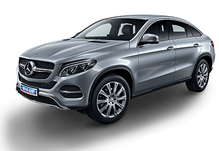 location mercedes gle