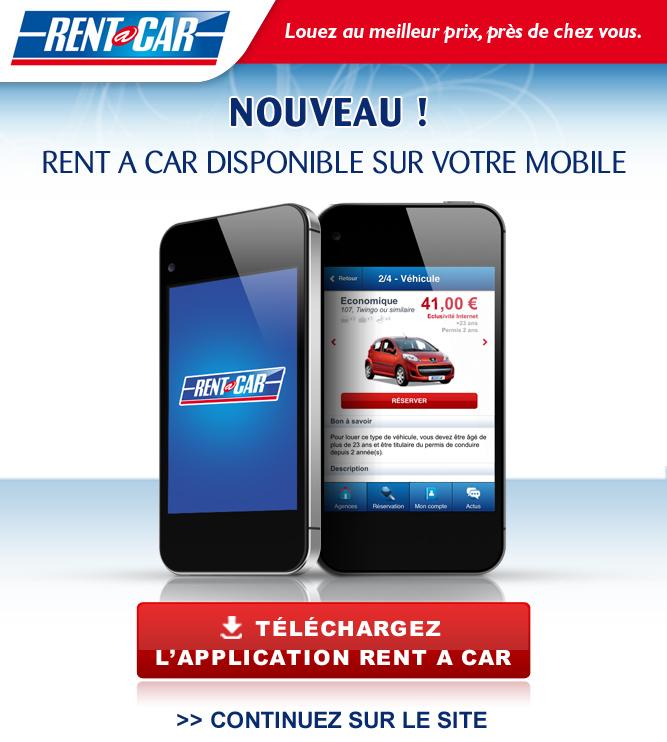 Index Rent A Car